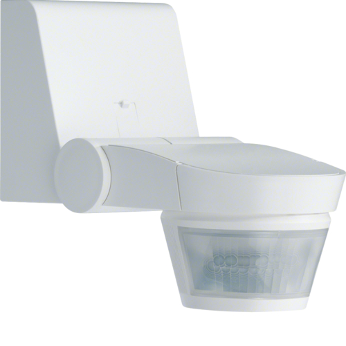EE860 Motion detector comfort 220° white