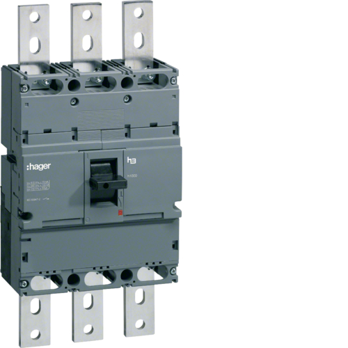 HCE800H Switch h1000 3P 800A