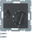 20301606 ROOM THERMOSTAT INSERT