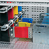 Busbar support